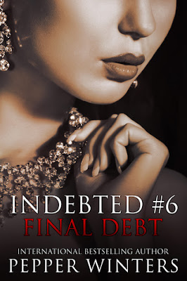 Review: Final Debt by Pepper Winters