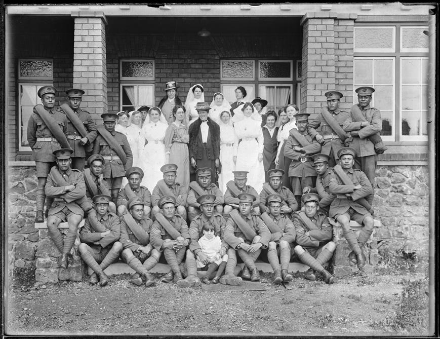 World war 2 end date in Auckland