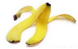 Manfat kulit pisang dapat dinikmati dalam keripik kulit pisang. Ini menjadi peluang bisnis baru. Kelezatan keripik kulit pisang tak kalah dengan keripik pisang.