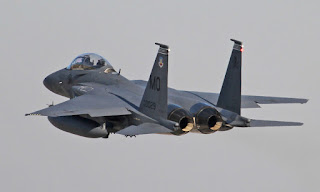 Boeing F-15 Strike Eagle