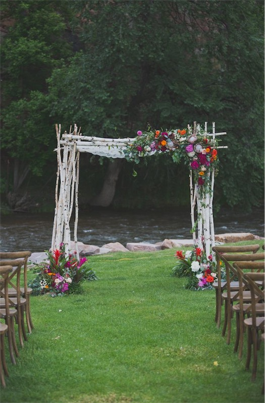 boda en un paraje bucólico en chicanddeco