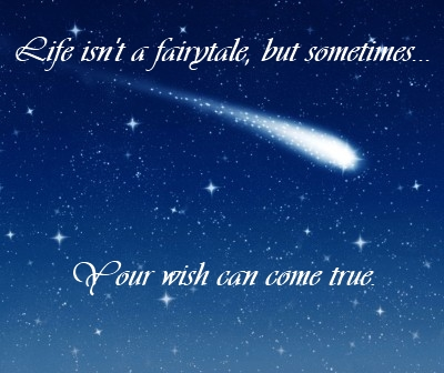 Carmen DeSousa: Life isn't a fairytale, but sometimes ...