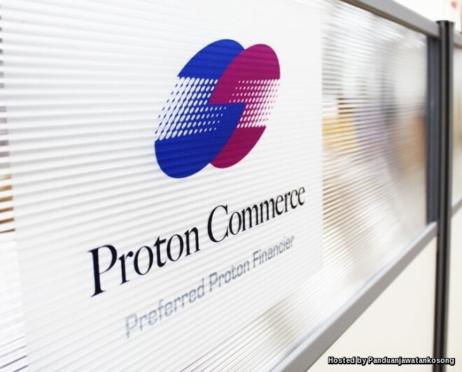 Proton Commerce