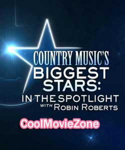 Country Music's Biggest Stars: In the Spotlight (2018)
