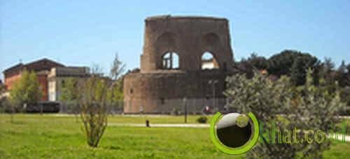 Mausoleum Helena