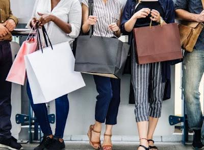 ciri-ciri pelanggan potensial