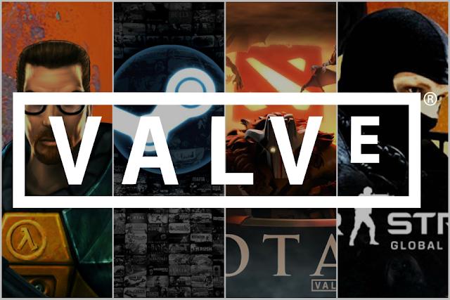 Valve planea una gran inversión y se centrará en nuevos videojuegos..