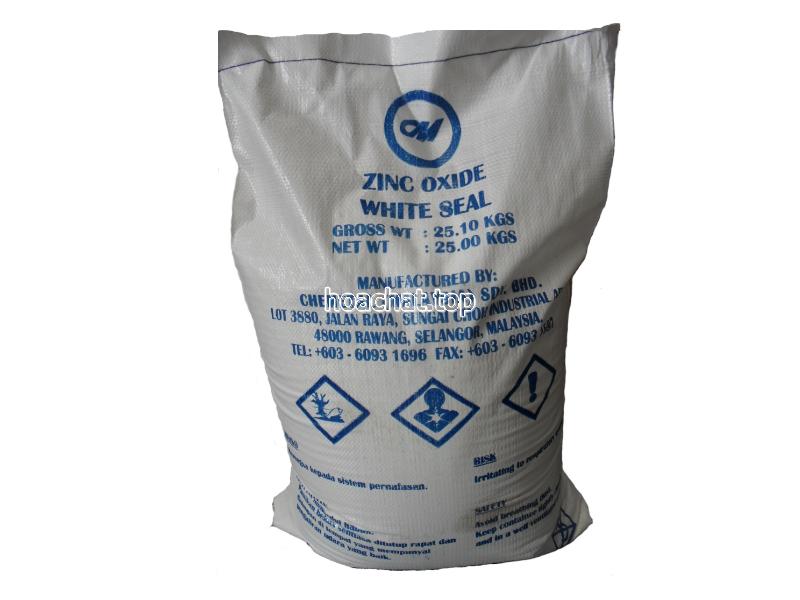 Zinc Oxide - ZnO