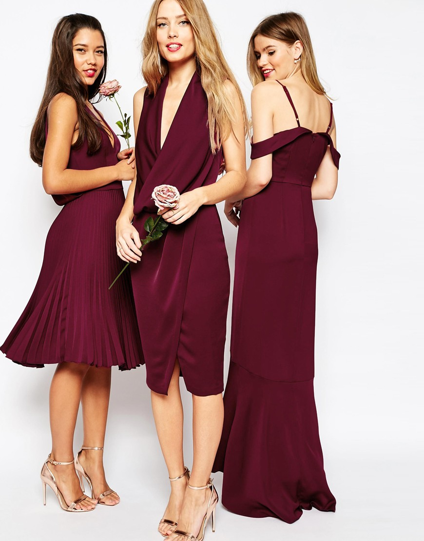 Asos bridesmaid dresses asos bridesmaid dresses by what laura did next ombrellifo Images