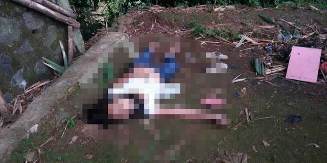 Yeni Tewas Dibunuh, Polisi Temukan Bekas Cekikan