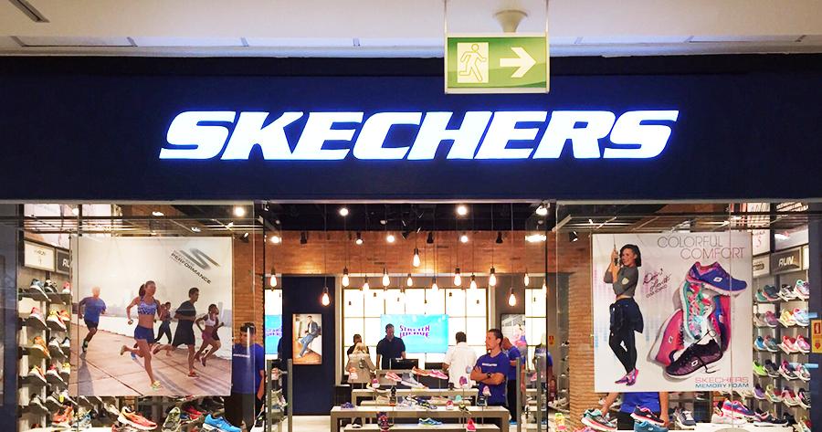 511c2e38b Skerchers abre sua oitava loja no Brasil