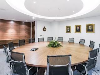 Cara Memilih Kursi Ruang Rapat Untuk Perusahaan