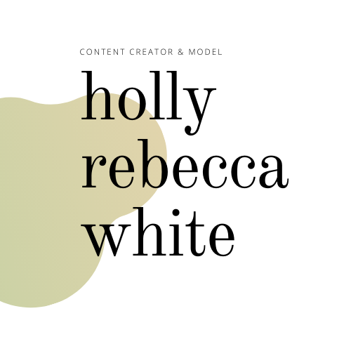 Holly Rebecca White