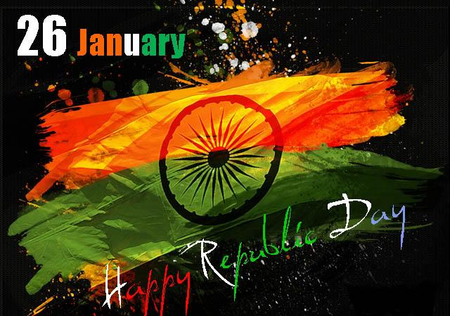 Happy Republic Day 2017 HD Wallpapers