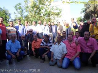 مبادرة الخوجة, مبادرة المعلمين, وزارة التربيةوالتعليم, الخوجة,الحسينى محمد, ادارة بركة السبع التعليمية