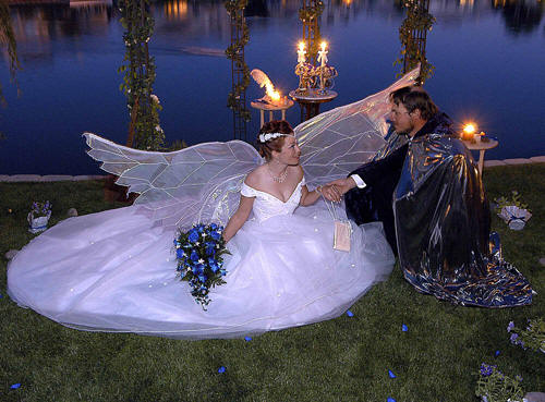 White Rose Weddings, Celebrations & Events: Are You