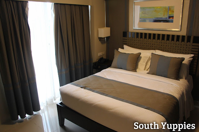 Two bedroom suite in Rembrandt, Bellini Suites