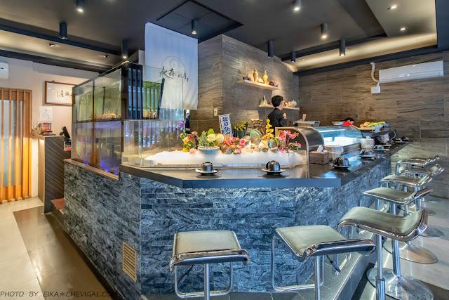MG 2520 - 熱血採訪│海大蛤味噌湯,整碗的用料非常大方!台中當月壽星鮭魚三重奏免費吃!