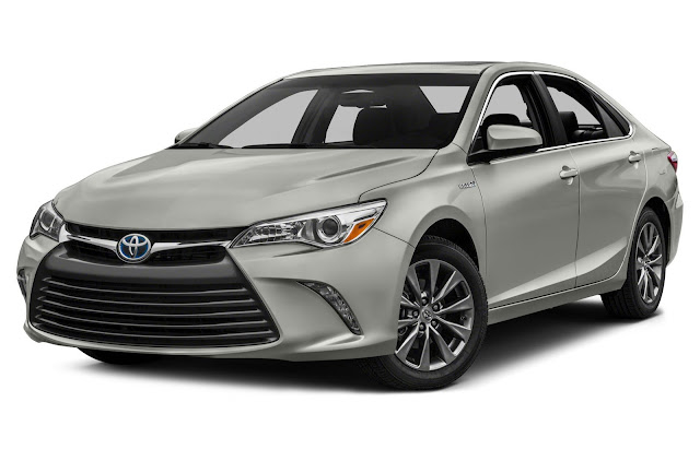 Brilliant Toyota Camry 2016 Photograph Current Assortment