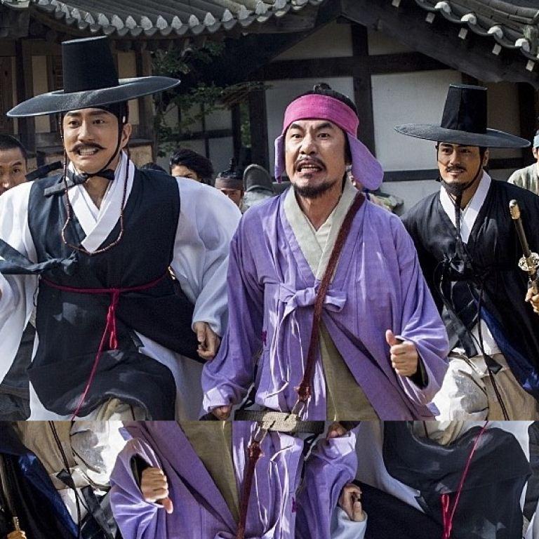 Film Korea Terbaik Berdasarkan Novel! Movie Terbaru 2018