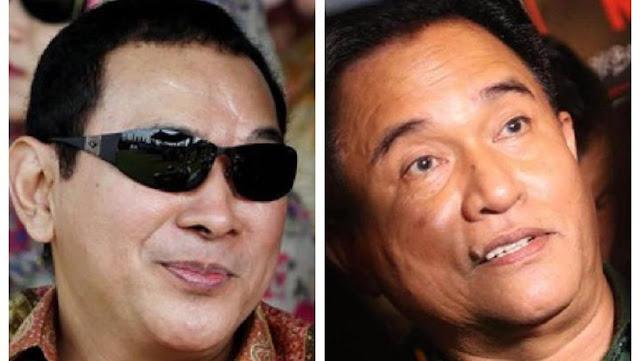 Kekuatan Tommy Soeharto dan Yusril Ihza Mahendra