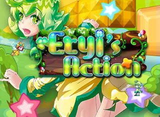 Eyri's Action Full Free PC