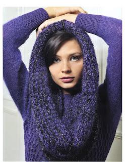 pulover-i-sharf