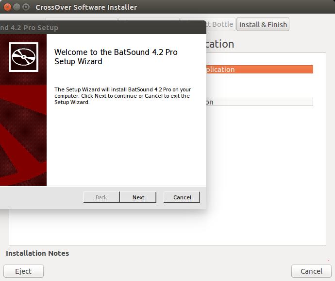 download crossover linux full crack