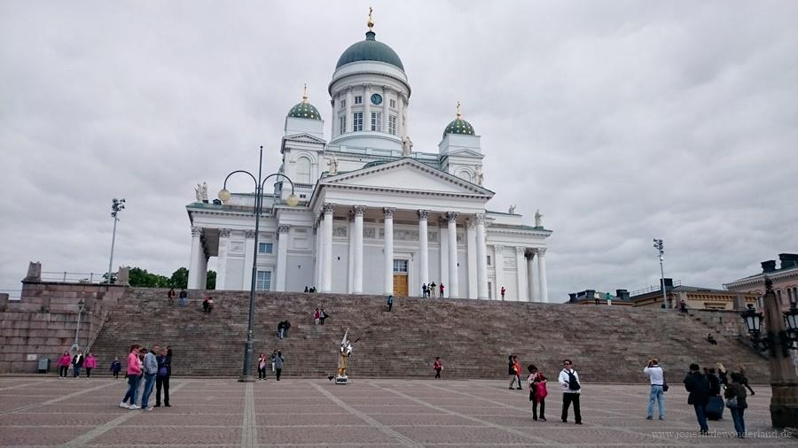 Helsinki | Travel - www.josieslittlewonderland.de - reisefieber, tHelsinki | Travel - www.josieslittlewonderland.de - reisefieber, travel, josie unterwegs, finnlineshelsinki, städtetrip, northeurope, skandinavia, kurzreise, senatsplatz, helsinki dom, sightseeing helsinki