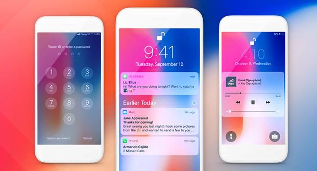 5 Launcher iPhone Untuk Android Terbaik Gratis