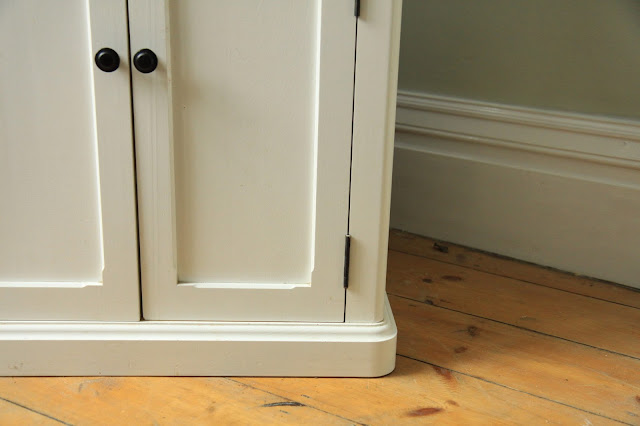 High skirting boards from Champion Timber no 688