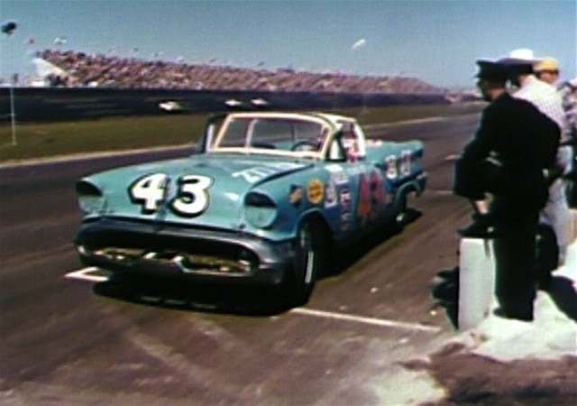 Bench Racing From the Volunteer State: February 22, 1959 ...
