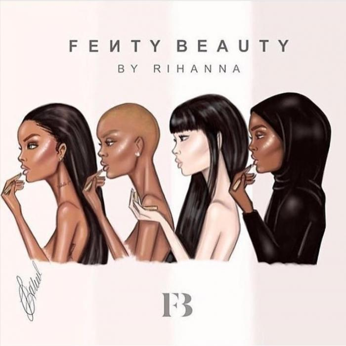 Fenty beauty coupon code