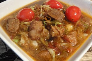 Aneka Resep Masakan Tongseng