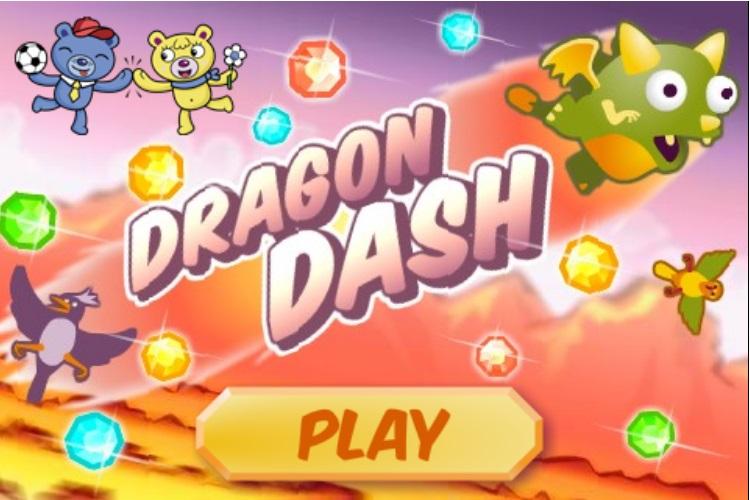 Beschreibung Dragon Flug Spiel