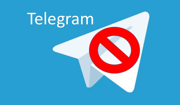Russia Bans Telegram Messenger Over Encryption Dispute