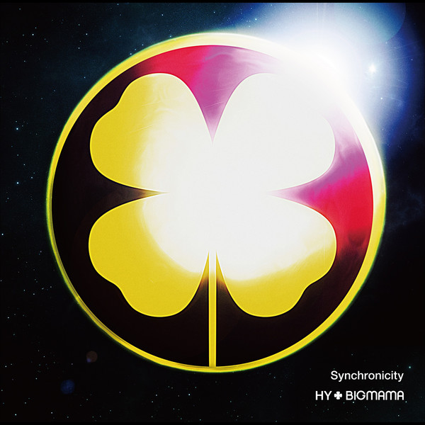 [Single] HY+BIGMAMA – Synchronicity (2016.07.06/MP3/RAR)