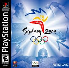 Sydney 2000 - PS1 - ISOs Download