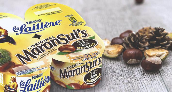 Viagem na Europa: coisas que você vai amar fazer na França - Doces do supermercado: MaronSui's