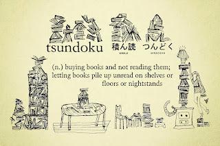 Resultado de imagen de tsundoku