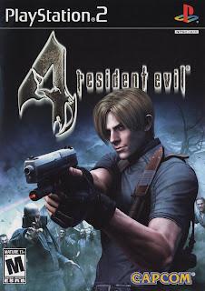 Resident Evil 4 (PS2) 2005