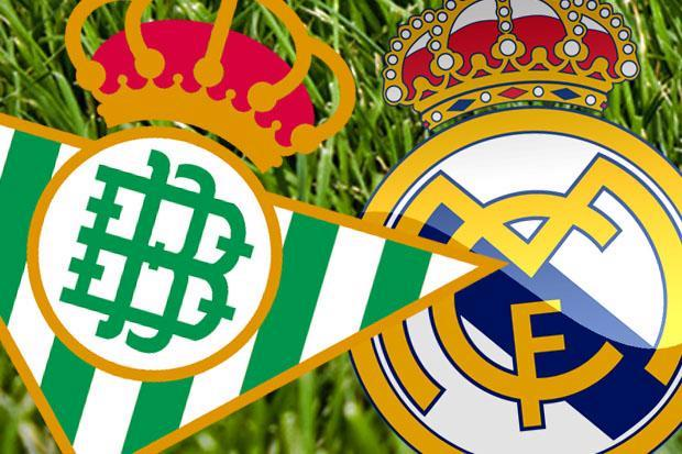 Real Betis vs Real Madrid Highlights & Full Match 18 February 2018
