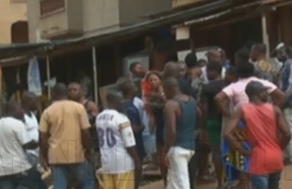 mad man kills 4 children family member onitsha