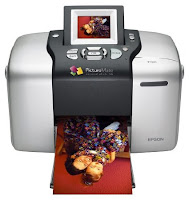 Epson PictureMate 500 Driver (Windows & Mac OS X 10. Series)
