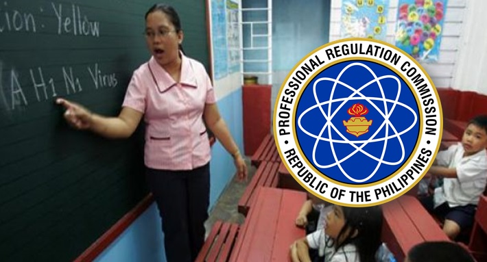 Pinay caregiver tops special teachers board exam (LET) in Middle East