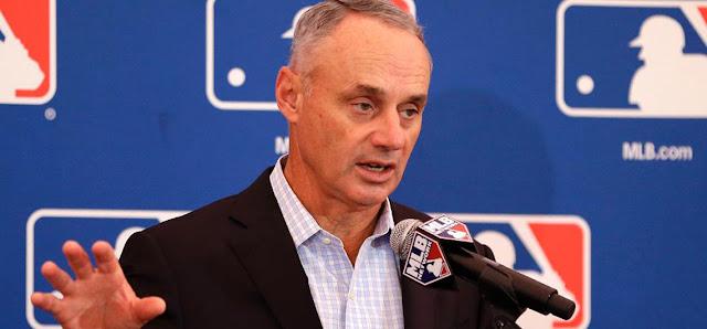 MLB dieron a conocer nuevas reglas para aplicar a partir de la temporada  2019.