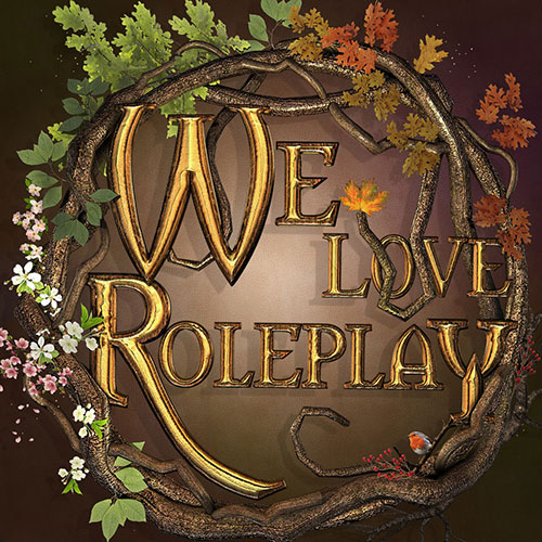 EVENT: We Love Roleplay