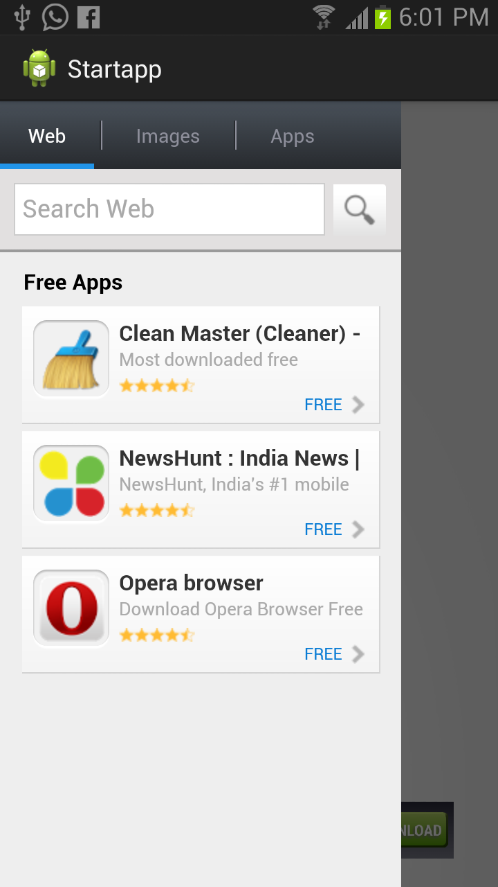 Android Ads: How to implement Start app ads in android?