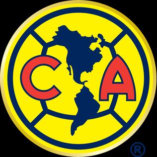 Logo Klub Sepakbola América PNG