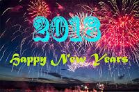 Gambar Tahun Baru 2018 - 7